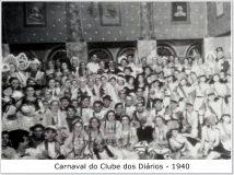Carnaval de  1940