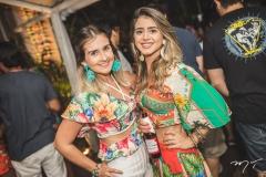 Amanda Bezerra e Thiara Duarte