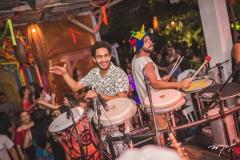 Carnaval do Colosso 2018