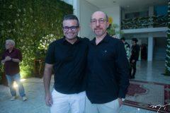 Eddy Lincolln e Welton Rocha