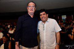 Jonab Fernandes e Dr. Cabeto
