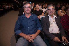 Márcio Landim e Victor Duarte