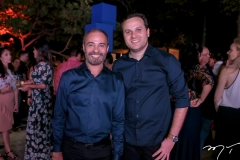 Marcus e Lucas Novais