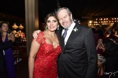 Renata e Ricardo Heinz