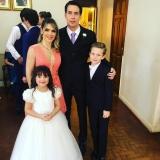 Casamento Bia Rolim e Igor Araripe