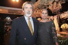 Américo e Marizete Picanço