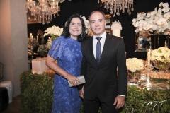 Andréa e Marcos Novaes