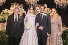 Carlos Juaçaba, Roberta Furtado, Cadeh e Claudiane Juaçaba
