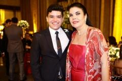 Carlos e Ana Juaçaba