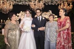 Casamento de Cadeh Juaçaba e Roberta Furtado