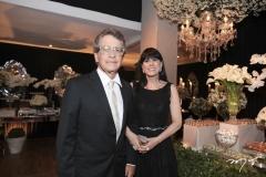 César e Marci Fiuza