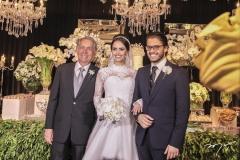 Francisco Leandro Filho, Roberta Furtado e Cadeh Juaçaba