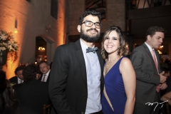 Igor e Érica Martins