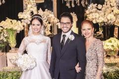 Roberta Furtado, Cadeh e Claudiane Juaçaba