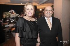 Vera e René Freire