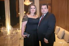 Ania e Rene Freire