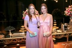 Beatriz e Laissa Maia