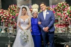Carol Esmeraldo,Ana Rocha e Ted Pontes