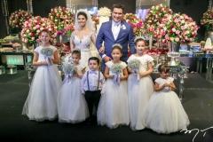 Casamento Carol Esmeraldo e Ted Pontes