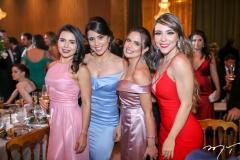 Fernanda Loba, Lia Albuquerque, Beatriz Queiroz,Marcela Sementado
