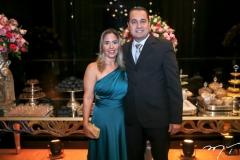 Patricia e Edinardo Barros
