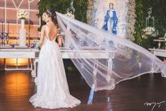 Casamento de Carolina Bezerra e Diego Trindade