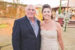 Cirano e Denise Costa