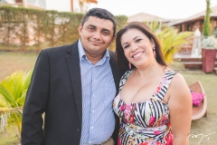 Daniel e Nathalia Ribeiro
