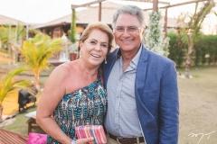 Eleonor e João Oliveira