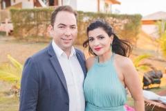 Frederico e Érica Gonçalves