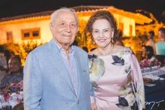 Humberto e Norma Bezerra