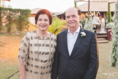 Inês e Laucídio Coelho