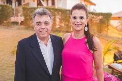 Sérgio e Marília Esteves