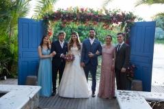 Casamento Danielle Nina e Filipe Távora