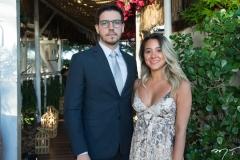 João e Marina Gonçalves