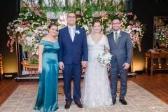Naira, André Luiz e Rayssa Thomaz Rodolfo (1)