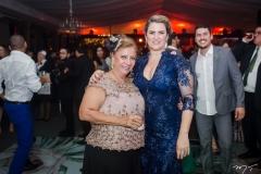 Nilza Parra e Telry e Freire (1)
