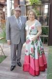 Antonio Augusto Pires E Isabel Alcantara