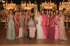 Casamento De Barbara Andrade E Galileu Ferreira
