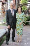 Oswaldo E Cristina Moura Brasil