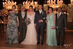 Simone Andrade, Leiria De Andrade Neto, Barbara Andrade, Galileu Ferreira, Marcos Ayala E Lucia Ferreira Ayala
