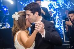 Casamento de Carol Moreira e Eduardo Romcy