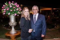 Estela e Ricardo Romcy