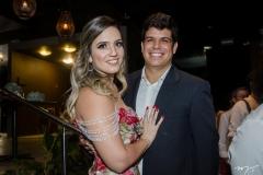 Luce Cavalho e Danilo Ximenes