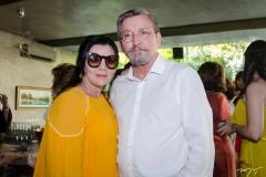 Marta e Rogêr Freire