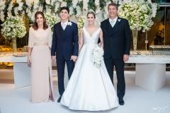 Cristina, Eduardo Sleiman, Roberta Martins e Maurício Sleiman (1)