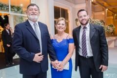 Eli Brasil Crovador, Denise Crovador e Daniel Vila Nova Crovador (1)