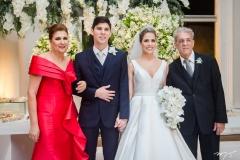 Moema, Eduardo Sleiman, Roberta Martins e João José