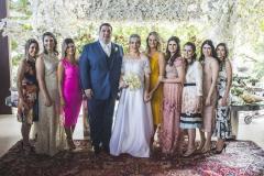Casamento de Karen Rolim e João Paulo