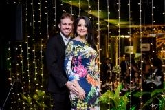 Italo e Xenia Martins